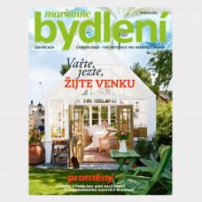 Aktuální vydání Marianne Bydlení 6/2019 (poštovné zdarma)