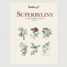Roční předplatné Marianne bydlení + Kniha Superbyliny