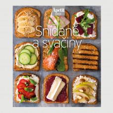 Roční předplatné Marianne bydlení + Kuchařka Snídaně a svačiny
