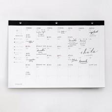 Půlroční předplatné Marianne bydlení + Nástěnný kalendář Doller