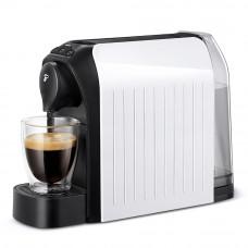 Roční předplatné Marianne bydlení + Kávovar Tchibo Cafissimo Easy White