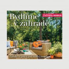 Roční předplatné Marianne bydlení + kniha Bydlíme v zahradě